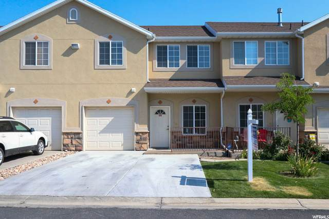 5501 W Tonopah Cv, West Jordan, UT 84081 (#1692557) :: Red Sign Team