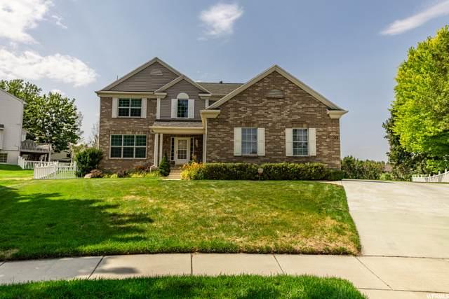 10062 S 4400 W, South Jordan, UT 84009 (#1692561) :: Big Key Real Estate