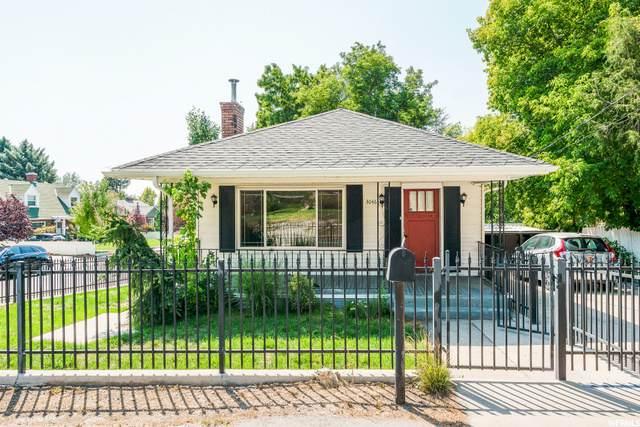 3046 S 1935 E, Salt Lake City, UT 84106 (#1692563) :: Big Key Real Estate