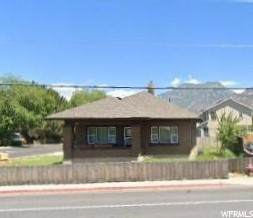 396 W 1600 N, Orem, UT 84057 (#1692577) :: Big Key Real Estate