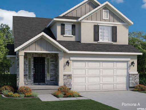 3758 W 2750 N, Lehi, UT 84043 (#1692578) :: Big Key Real Estate
