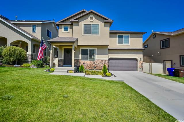 4812 E Kaylee Ct, Eagle Mountain, UT 84005 (#1692595) :: goBE Realty