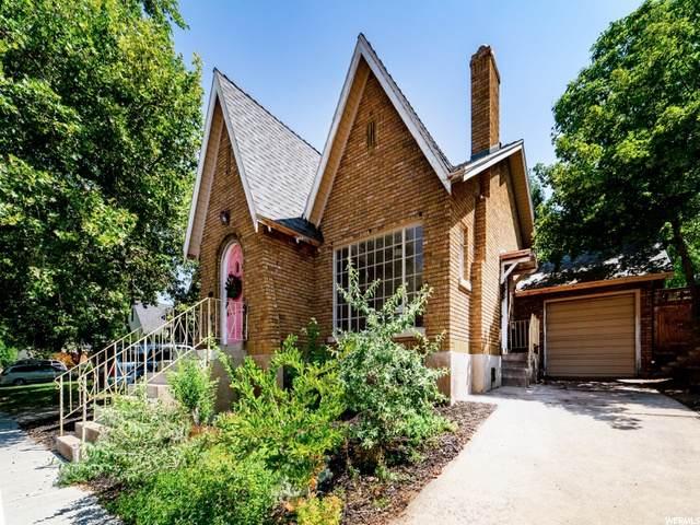 2580 Iowa Ave E, Ogden, UT 84401 (MLS #1692628) :: Lawson Real Estate Team - Engel & Völkers