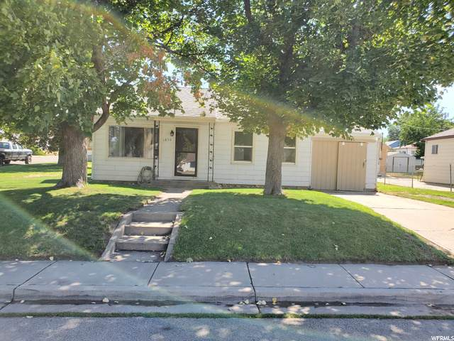 1836 N 200 W, Sunset, UT 84015 (#1692640) :: Exit Realty Success
