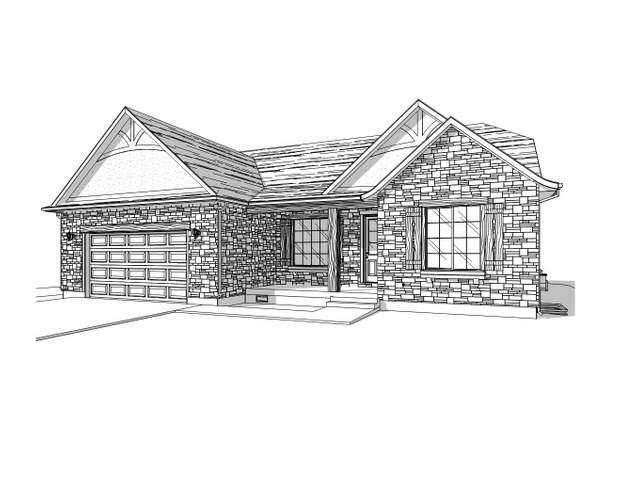 1378 N Jerry Gertsch Ln #48, Midway, UT 84049 (MLS #1692645) :: High Country Properties