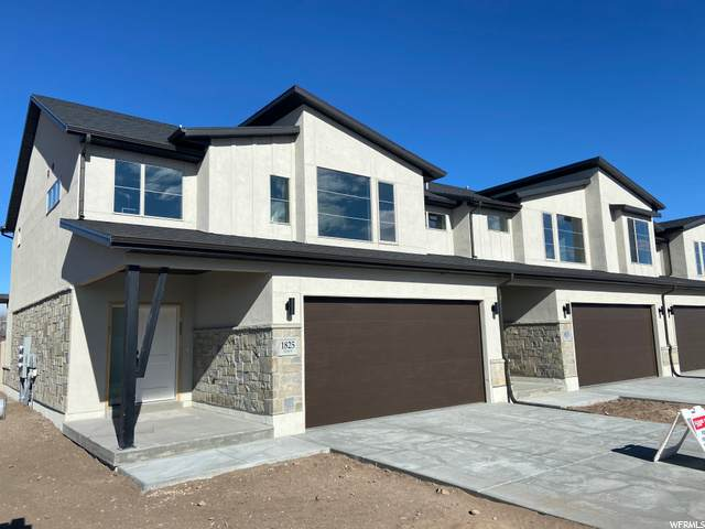 1890 S Courtney Way W #7, West Haven, UT 84401 (MLS #1692663) :: Lawson Real Estate Team - Engel & Völkers