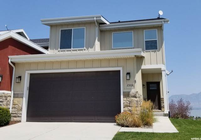 2308 S Long Dr, Saratoga Springs, UT 84045 (#1692664) :: RE/MAX Equity