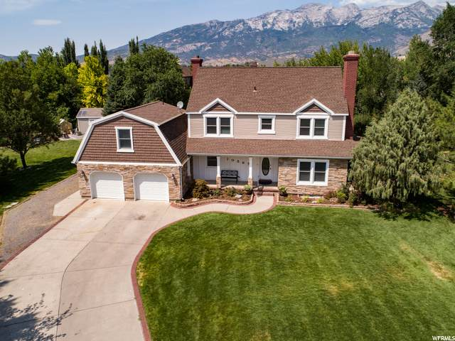 10567 N Aberdeen Ln, Highland, UT 84003 (#1692678) :: Big Key Real Estate