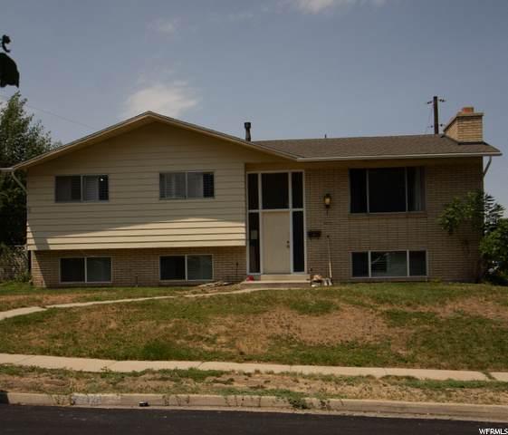2479 E Cardinal Way S, Salt Lake City, UT 84121 (#1692684) :: Exit Realty Success