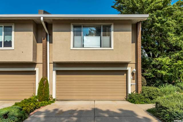 6289 S Granada Dr, Salt Lake City, UT 84121 (#1692686) :: Red Sign Team