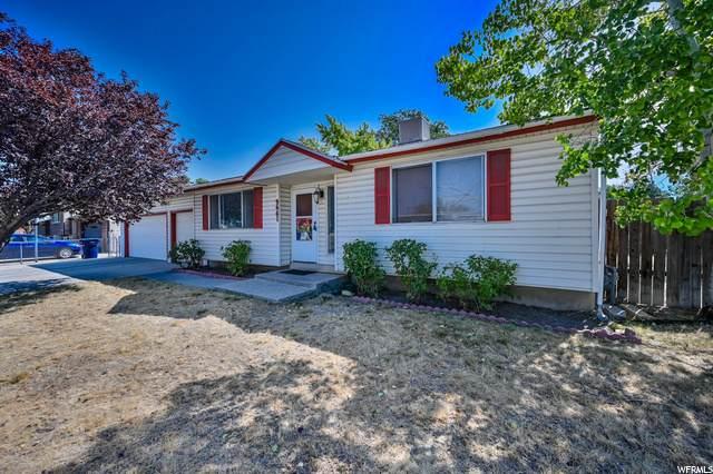 9461 S 170 E, Sandy, UT 84070 (#1692692) :: Big Key Real Estate