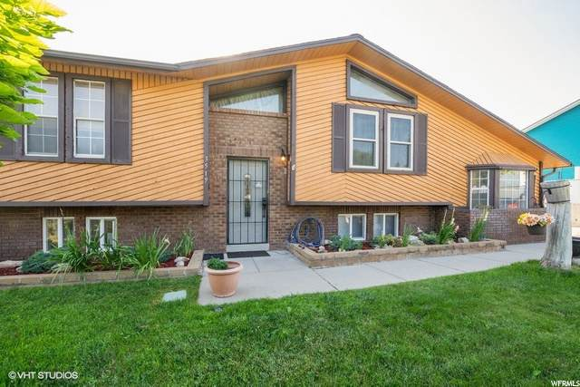 3519 S Toolson Dr, Magna, UT 84044 (#1692701) :: Red Sign Team