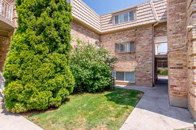2220 E Murray Holladay Rd S #31, Holladay, UT 84117 (#1692706) :: Powder Mountain Realty