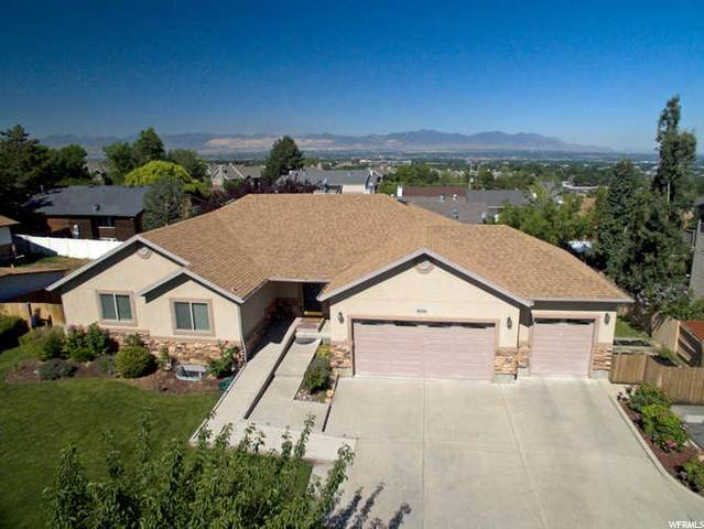 2188 E Country View Ln, Cottonwood Heights, UT 84121 (#1692709) :: Exit Realty Success