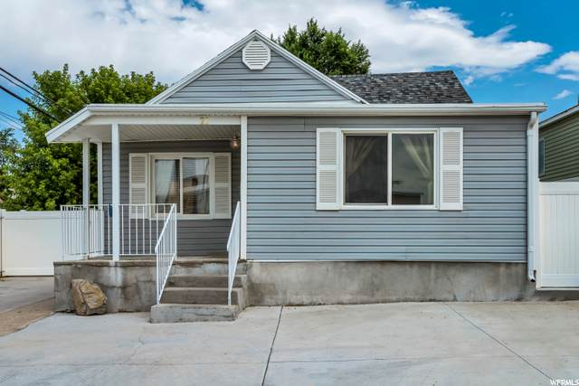 21 S 1ST St, Tooele, UT 84074 (#1692721) :: Doxey Real Estate Group