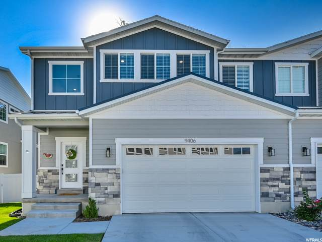 9406 S Heber Ct E, Sandy, UT 84070 (MLS #1692722) :: Lookout Real Estate Group