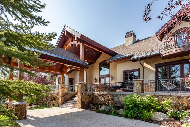 2532 Aspen Springs Dr, Park City, UT 84060 (MLS #1692731) :: Lookout Real Estate Group