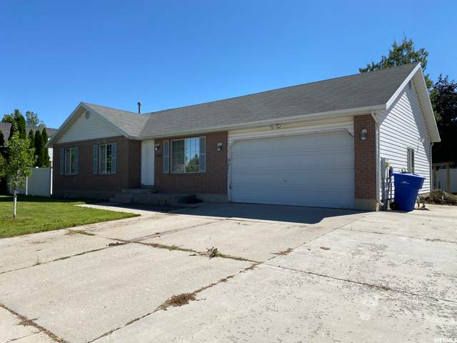 1764 N 800 St E, Lehi, UT 84043 (#1692732) :: Red Sign Team