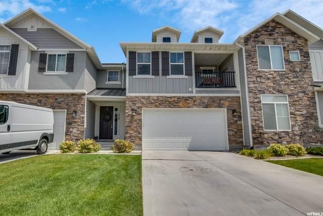 1578 N Cordoba Dr, Saratoga Springs, UT 84045 (#1692733) :: RE/MAX Equity