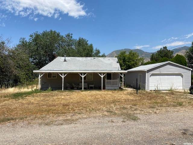 1881 E Pine Canyon, Tooele, UT 84074 (#1692748) :: Doxey Real Estate Group