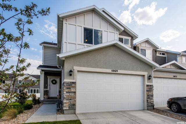 5069 W Walford Ln S, Herriman, UT 84096 (#1692754) :: Doxey Real Estate Group