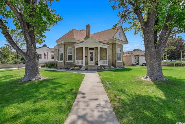 495 N 200 E, Lehi, UT 84043 (#1692757) :: Big Key Real Estate