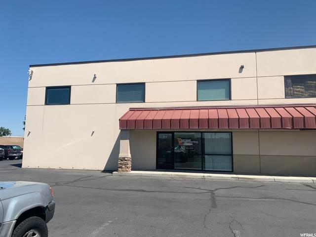 1950 S 900 W #12, Salt Lake City, UT 84104 (#1692770) :: Colemere Realty Associates