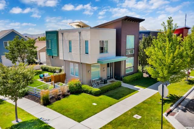5037 W Digory Dr S, South Jordan, UT 84095 (#1692778) :: Big Key Real Estate