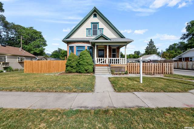 1855 S 300 E, Salt Lake City, UT 84115 (#1692781) :: Colemere Realty Associates
