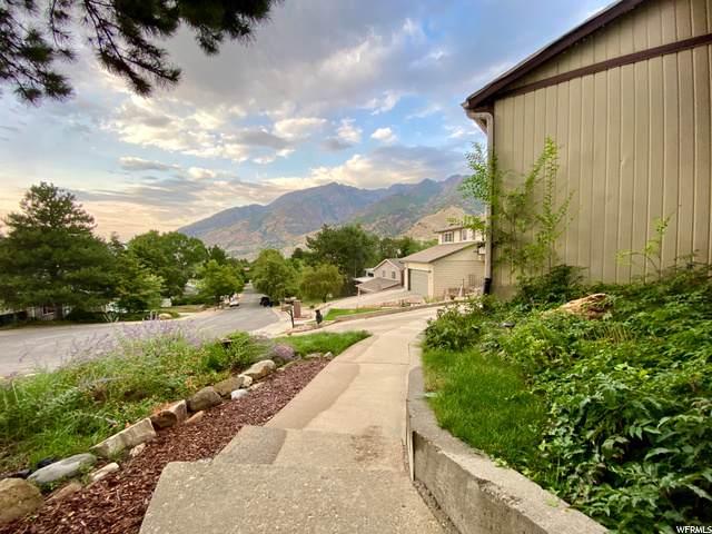 7339 S Hickory Cir E, Salt Lake City, UT 84121 (#1692786) :: Exit Realty Success