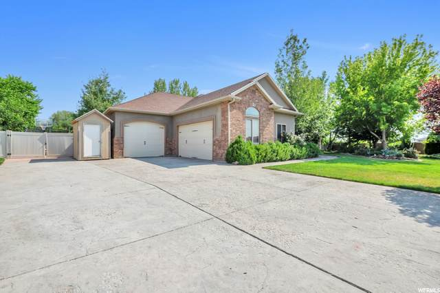 3030 N 1050 W, Pleasant View, UT 84414 (#1692793) :: RE/MAX Equity