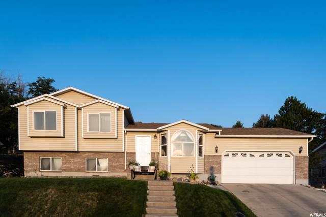 636 S Goosenest Dr E, Payson, UT 84651 (#1692796) :: Bustos Real Estate | Keller Williams Utah Realtors