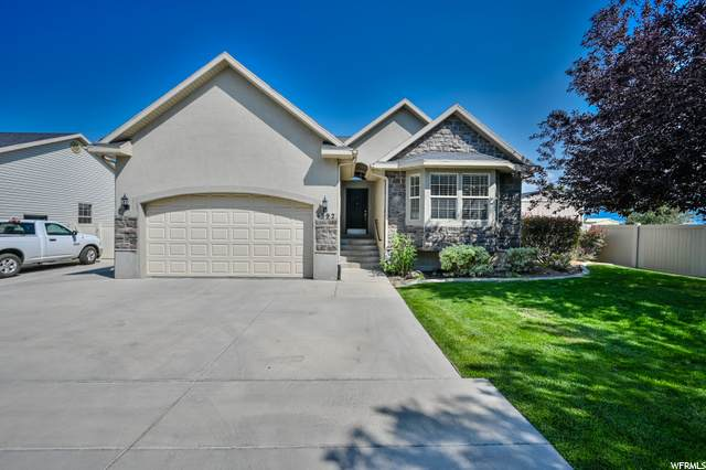 1392 S Avalon Dr, Springville, UT 84663 (#1692800) :: Red Sign Team