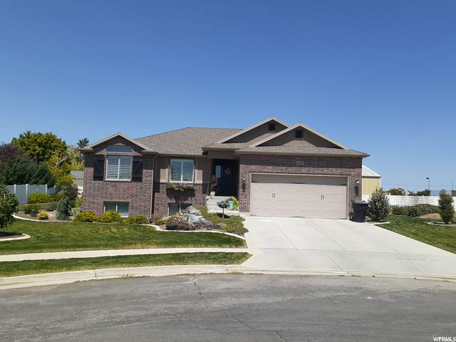 2188 W 1780 S, Syracuse, UT 84075 (#1692816) :: Colemere Realty Associates