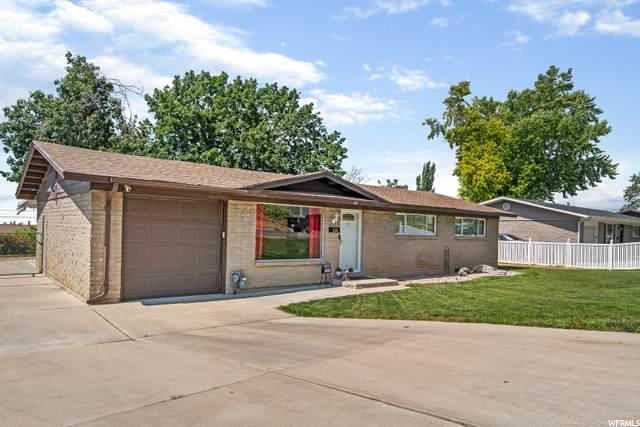 630 S 1300 E, Pleasant Grove, UT 84062 (#1692829) :: RE/MAX Equity