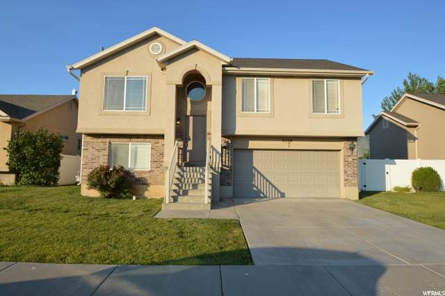 2150 N Pebble Brook Dr W, Pleasant View, UT 84414 (#1692831) :: Powder Mountain Realty
