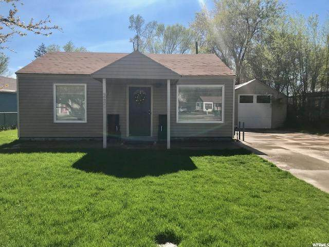 280 S Melody Ave, Layton, UT 84041 (#1692852) :: REALTY ONE GROUP ARETE