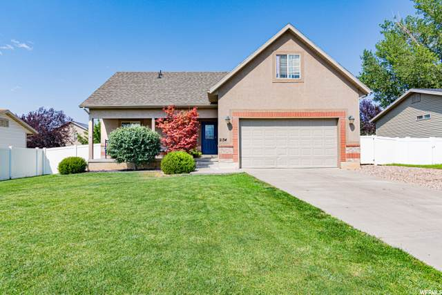 2134 S 225 E, Clearfield, UT 84015 (#1692858) :: Red Sign Team