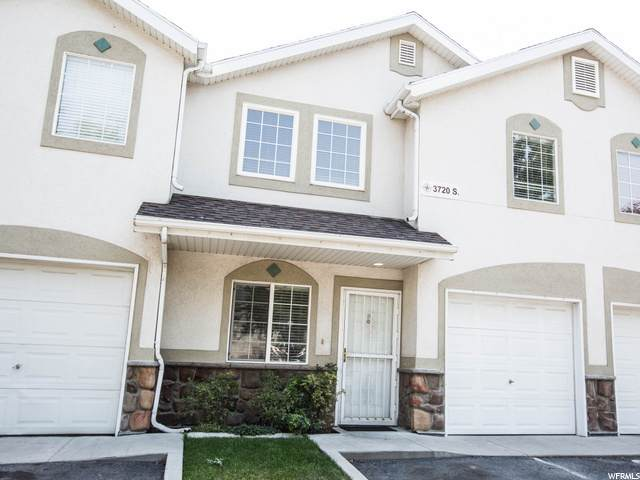 3720 S Angelico Ct W B, West Valley City, UT 84119 (#1692866) :: Red Sign Team