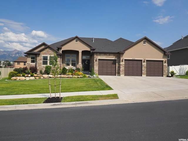 11147 S Miriam Oaks Dr, South Jordan, UT 84095 (MLS #1692873) :: Lawson Real Estate Team - Engel & Völkers