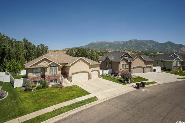 500 E Peterson Pkwy, South Weber, UT 84405 (MLS #1692876) :: Lawson Real Estate Team - Engel & Völkers