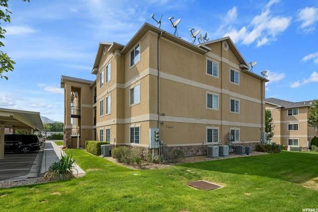 3460 S 8000 W #102, Magna, UT 84044 (MLS #1692880) :: Lawson Real Estate Team - Engel & Völkers