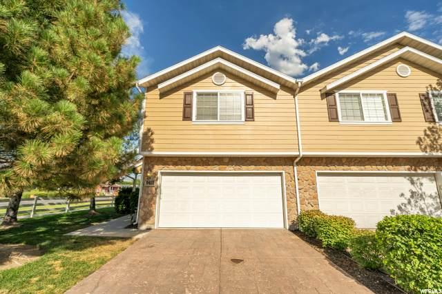 9413 Purple Lilac Ln S, Sandy, UT 84070 (MLS #1692883) :: Lookout Real Estate Group