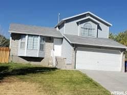 5776 S Woodview Dr W, Salt Lake City, UT 84118 (MLS #1692884) :: Lawson Real Estate Team - Engel & Völkers