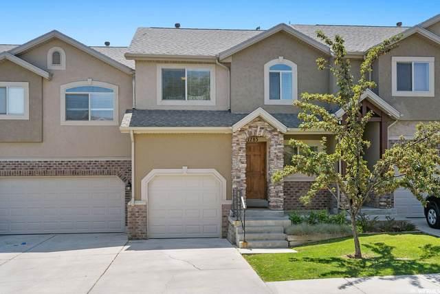 1783 W 5025 S, Roy, UT 84067 (MLS #1692895) :: Lawson Real Estate Team - Engel & Völkers