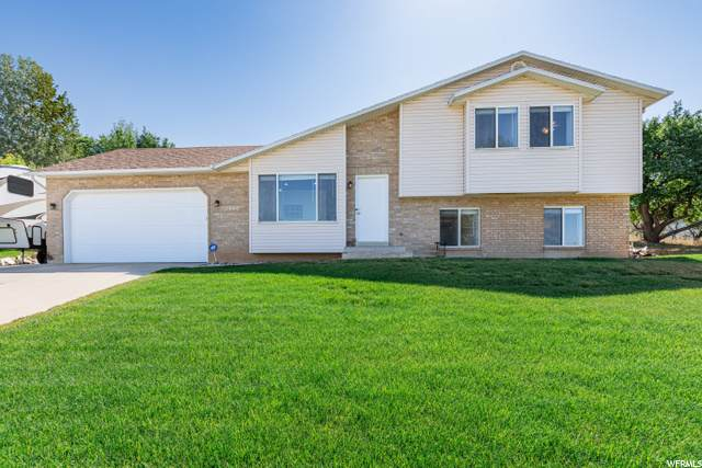 2660 N 750 E, North Ogden, UT 84414 (#1692899) :: RE/MAX Equity