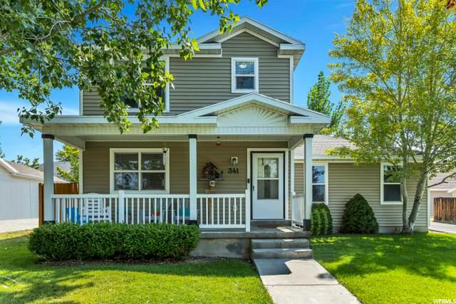 341 W Dawson Dr N, Tooele, UT 84074 (#1692913) :: Utah Best Real Estate Team | Century 21 Everest