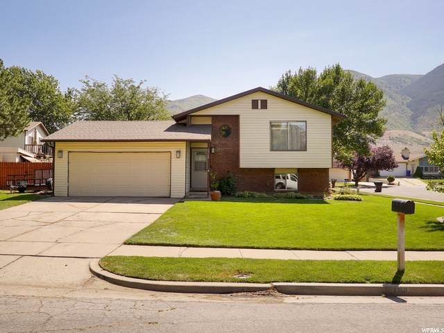 2360 N 675 E, North Ogden, UT 84414 (#1692916) :: RE/MAX Equity