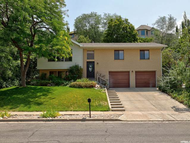 98 N Valley View Dr, North Salt Lake, UT 84054 (#1692931) :: REALTY ONE GROUP ARETE
