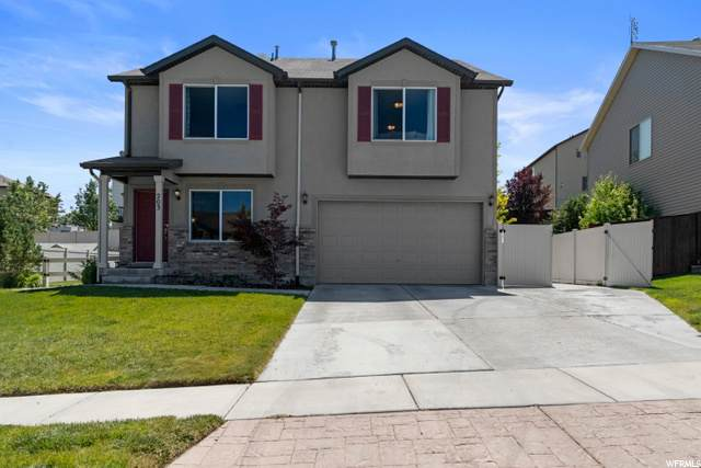 203 W Cooper Ave, Saratoga Springs, UT 84045 (#1692933) :: RE/MAX Equity